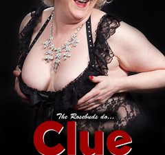 Clue Poster2